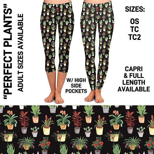 Perfect Plants Leggings