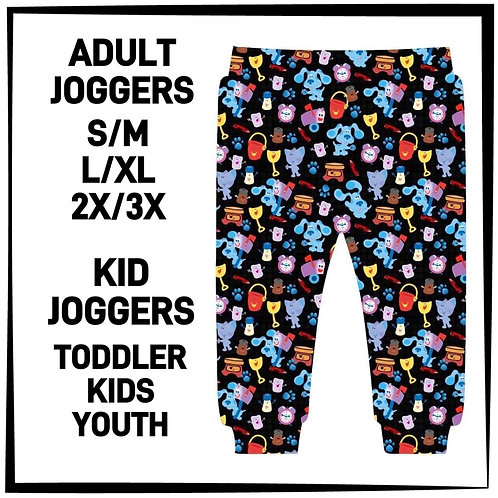 Puppy Clue Joggers