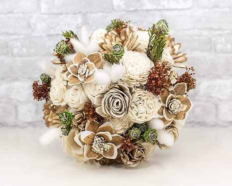 Woodsy Bouquet Kit