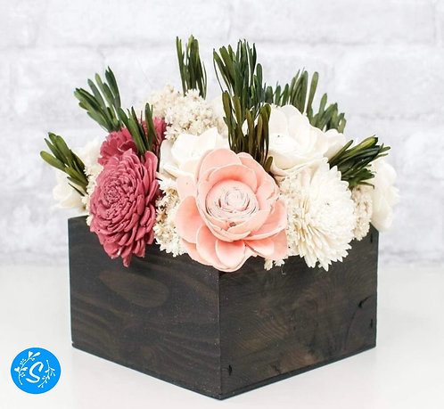 Allure Centerpiece Craft Kit