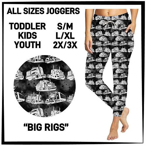 Big Rigs Joggers