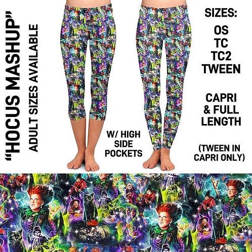 Hocus Mashup Leggings
