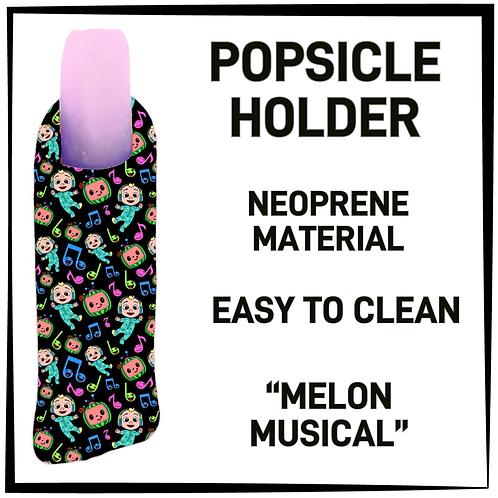 Ice Pop Holders ~ 8 design options
