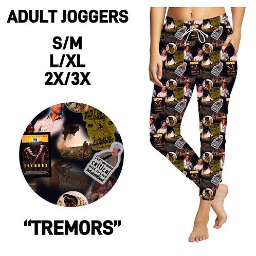 Tremors Joggers