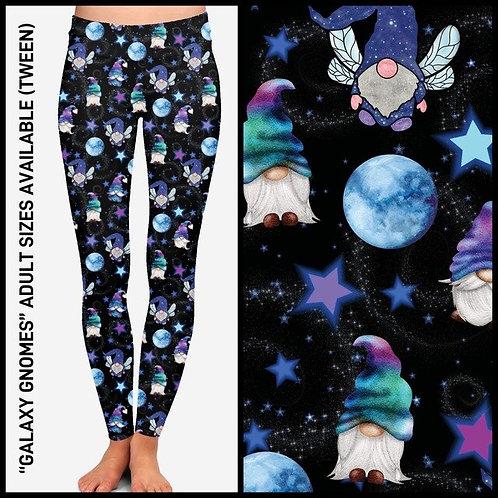 Galaxy Gnomes Leggings