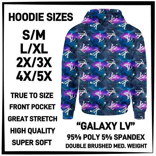 Galaxy LV Hoodie