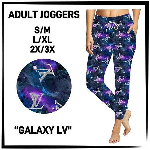 Galaxy LV Joggers