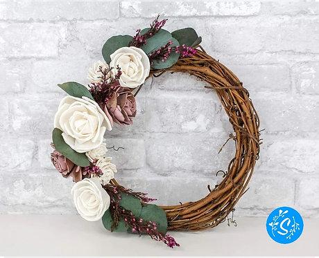 Small  Wreath Craft