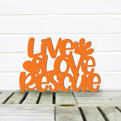 Live Love Recue