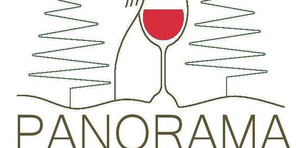 FUMETTI FURBETTI @ Panorama Restaurant Wine Bar