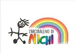L'arcobaleno di Nichi logo.jpg