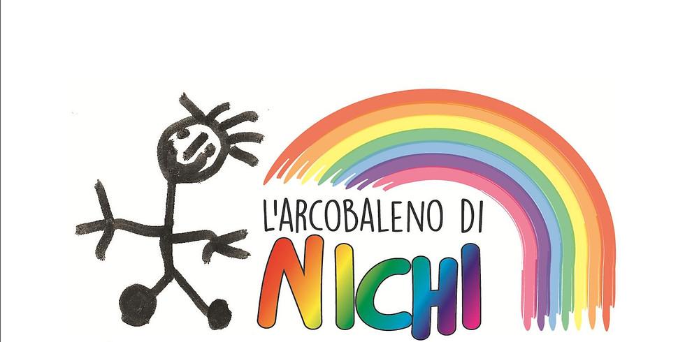 FUMETTI FURBETTI @ L'Arcobaleno di Nichi