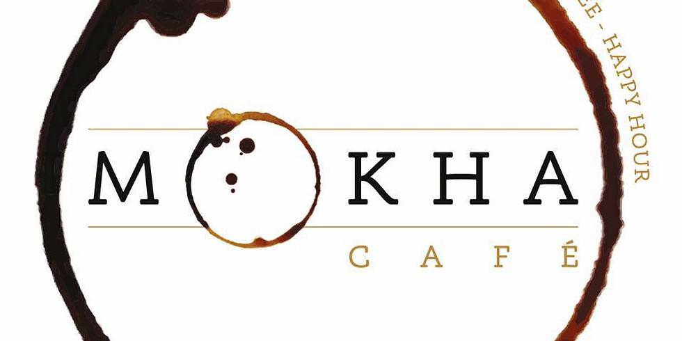FUMETTI FURBETTI @ Mokha Cafè