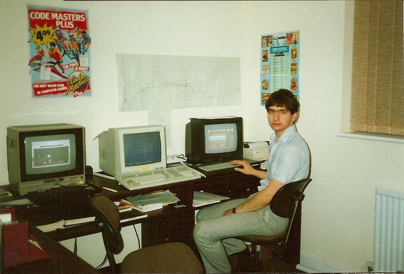 AndrewatWorkShrewtonClose1989.jpg