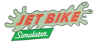 Jet Bike Simulator logo.png