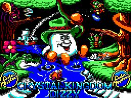crystal-kingdom-dizzy-amstrad-cpc-screen