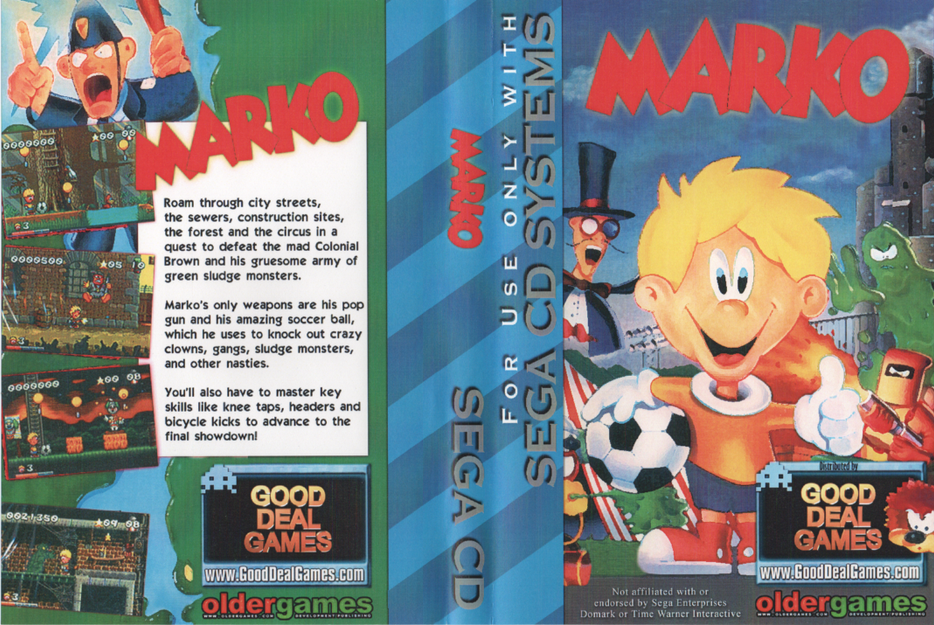MarkoCDCover.png