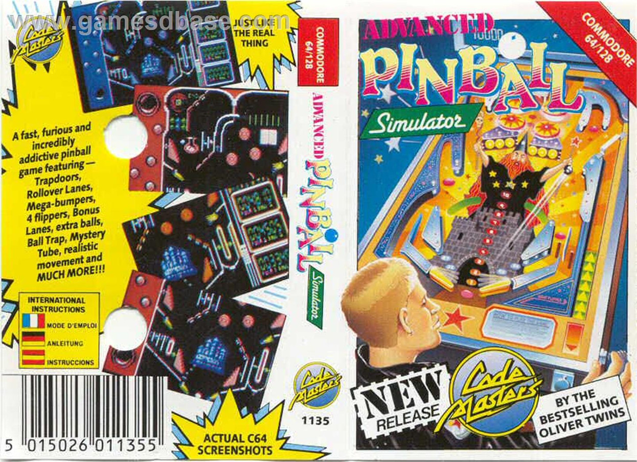 Advanced_Pinball_Simulator_-_1989_-_Code