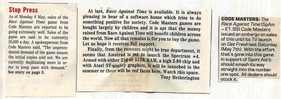 RaceAgainstTimeSellingWell.jpg