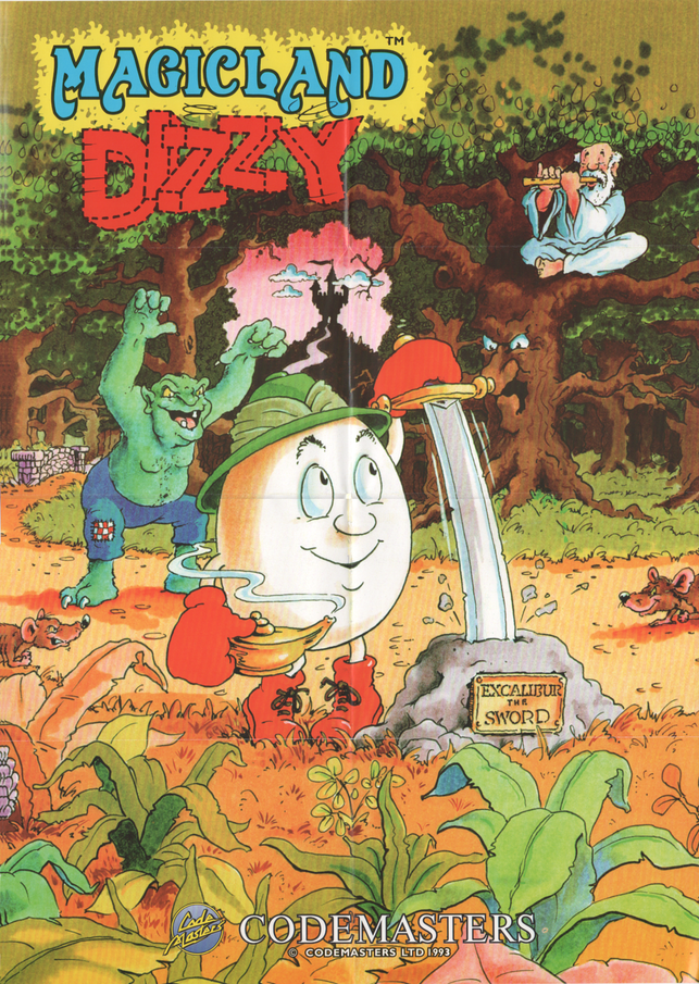 MagicLandDizzyPoster.png