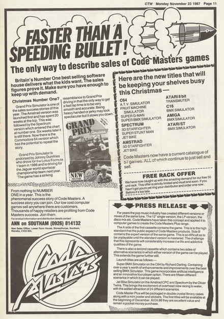 CTW-Advert-FasterThanASpeedingBullet.jpg