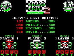 Grand-prix-simulator-2-amstrad-screensho