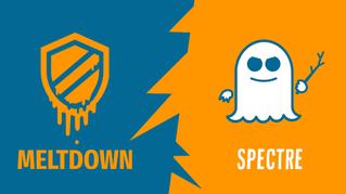 Massive Sicherheitslücke! - Meltdown & Spectre