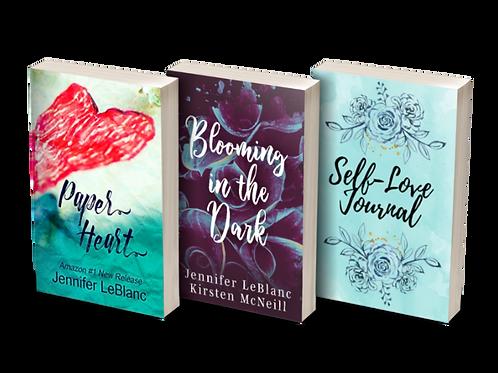 Self-Love Book Bundle