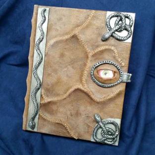 Hocus Pocus Spellbook