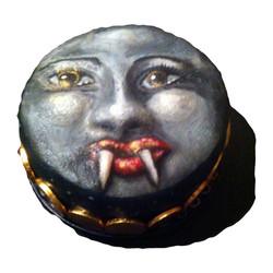 Vampier Torte