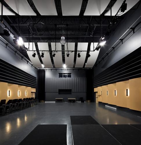 École de musique Alain-Caron - Rivière-Du-Loup
