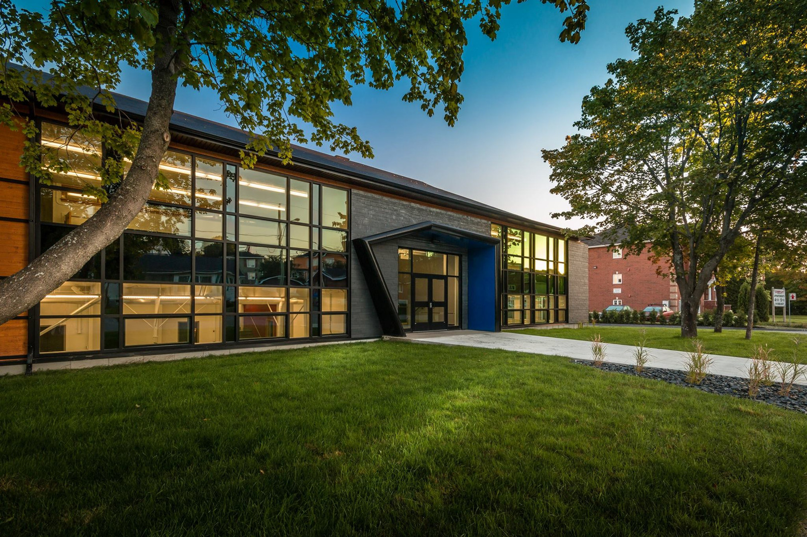 École l'Envol - Rivière-du-Loup