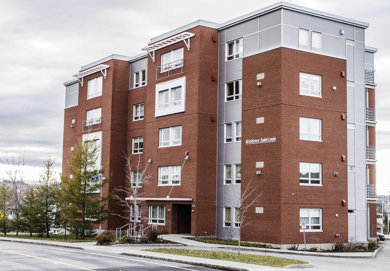 41 logements - Rimouski
