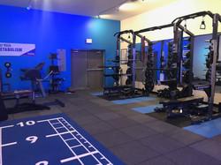 Grind Fitness Strength Training