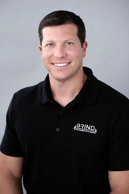 Dane Artman, Lake Mary Gyms, Personal Trainer