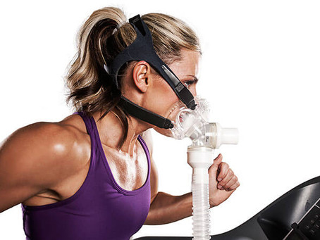 What is VO2 Max Testing?