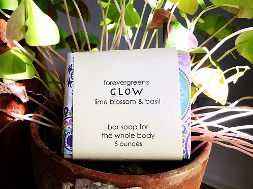 GLOW soap