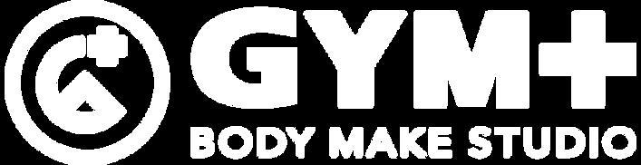 GYM+ロゴ2
