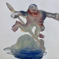 Shamil's Leap