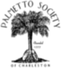 Palmetto Society of Charleston logo