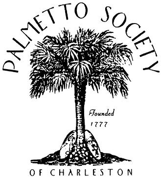 Palmetto Society of Charleston logo