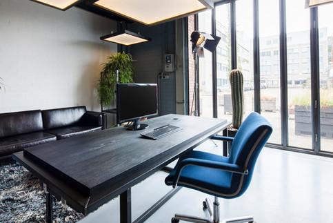 Spidersigns | Interieur | Ontwerp | Realisatie | Eindhoven | Sectie-C