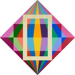 Prismic Diamond