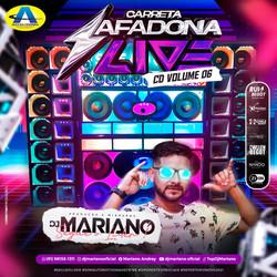 CD Carreta Safadona Live