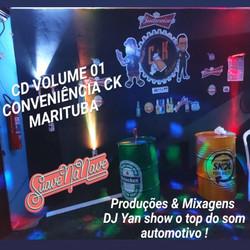 CD Conveniencia CK
