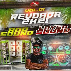 CD Laysa Sound & Rod Sound