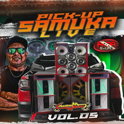 CD Samuka Live