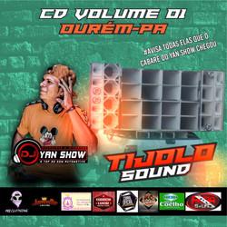 CD Tijolo Sound