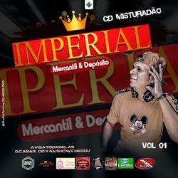 CD Mercantil Imperial