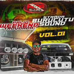 CD Palio Trovoada e Burucutu Sound